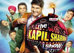 Poster Of The Kapil Sharma Show 9th July 2016 Episode 23 200MB Free Download