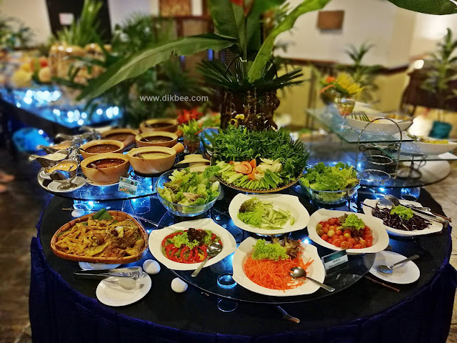 Buffet Ramadhan 2018 - Philea Mines Beach Resort