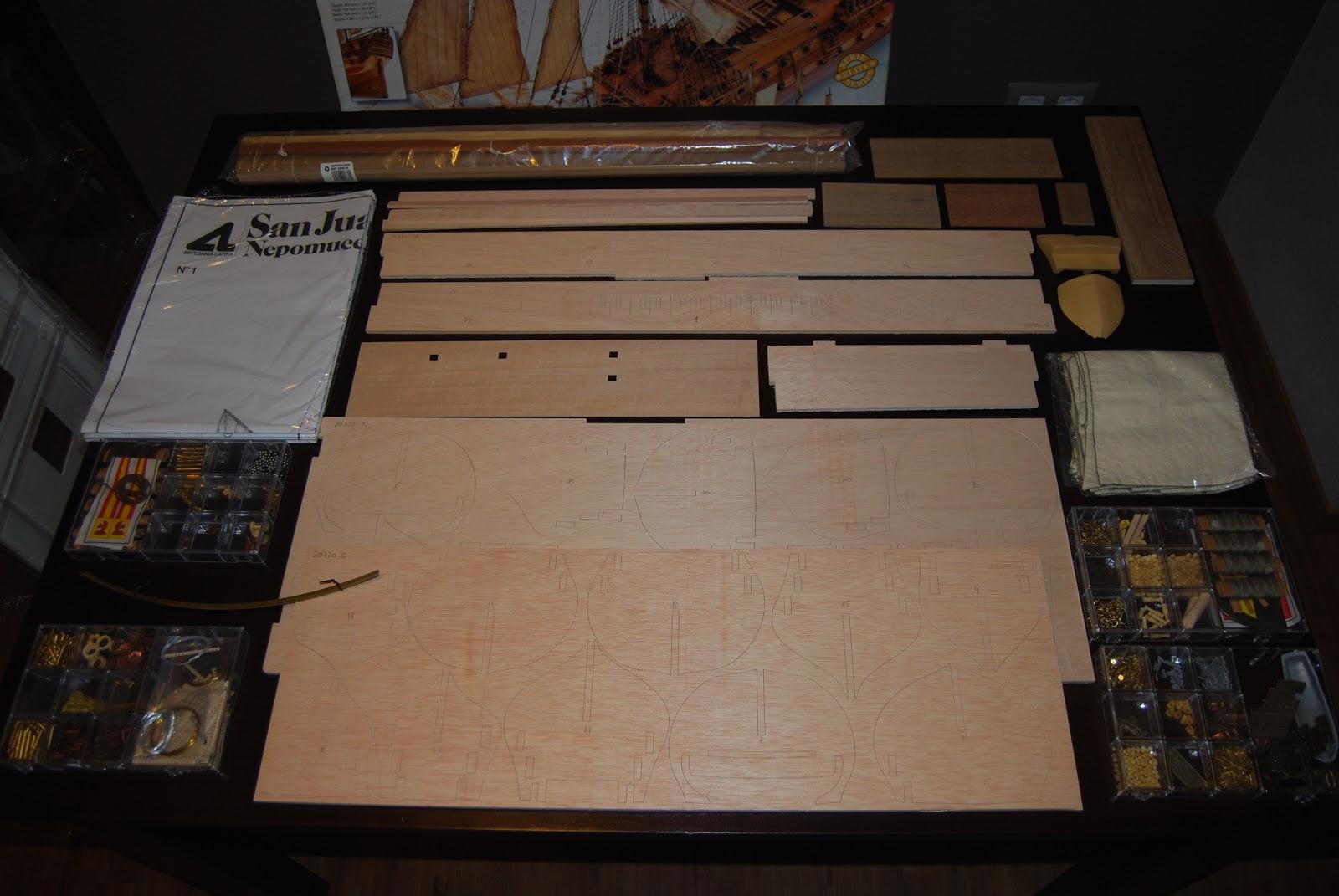 Seccion de maderas - 3 7