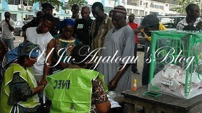 Anambra Poll: Politicians Buy Voter Cards for N5,000