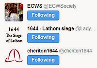 Twitter list: follow ECW enthusiasts