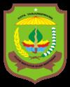Tanjung Pinang, lambang Tanjung Pinang, logo Tanjung Pinang, cpns Tanjung Pinang