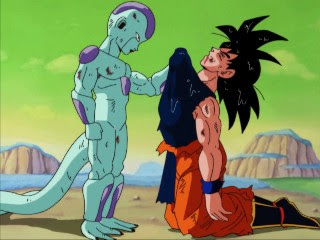 goku vs piccolo latino dating