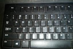 Cara Cepat Merubah Huruf Kecil Menjadi Huruf Besar Atau Sebaliknya Di Microsoft Word