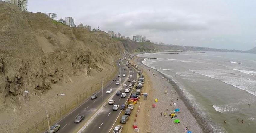 ALERTA DE TSUNAMI en litoral peruano tras terremoto en México, advirtió la Dirección de Hidrografía y Navegación de la Marina de Guerra del Perú - www.marina.mil.pe