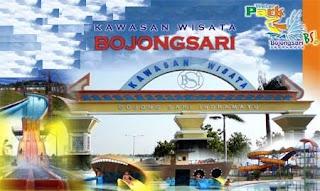 Waterboom Bojongsari Indramayu