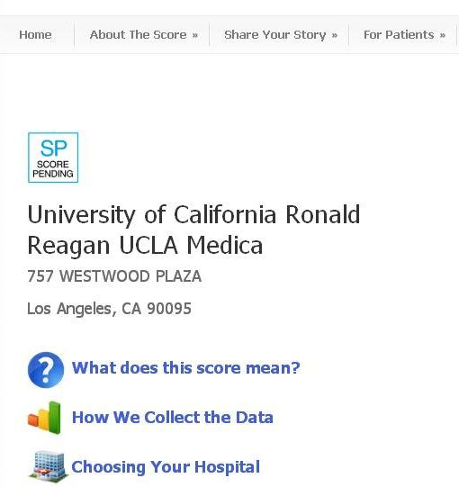 Ucla Faculty Association C Is For Reagan Really Info Is Being Sought