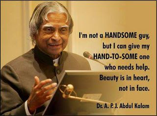 Sms with Wallpapers: Dr.Apj Abdul Kalam quotes