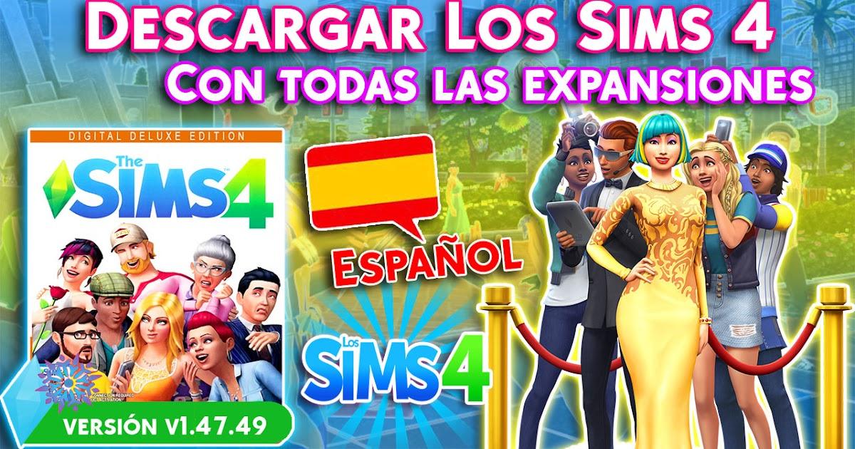 descargar expansiones sims 3 pirata