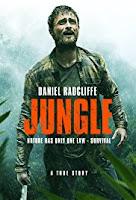 Jungle (2017) - Poster