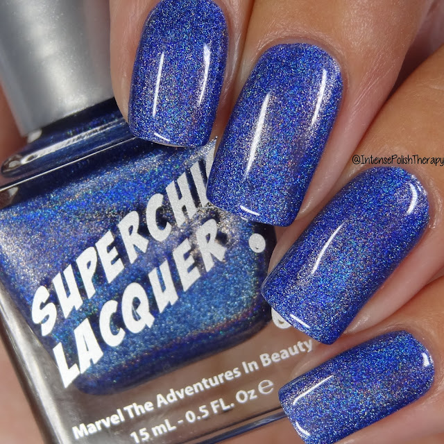 Superchic Lacquer Throwing Shade