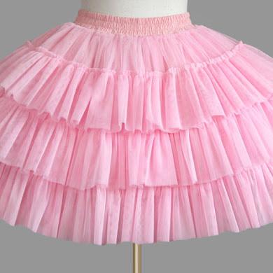 El extraño caso del petticoat