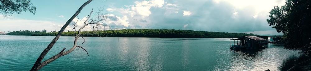 Sungai Paka, Terengganu