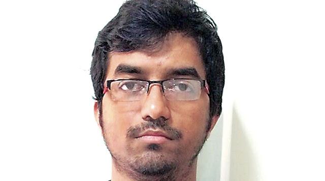 Bengali Terrorist ISIS