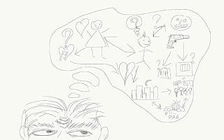 Kirjan kirjoittaminen: Miten luodaan juoni, osa 1