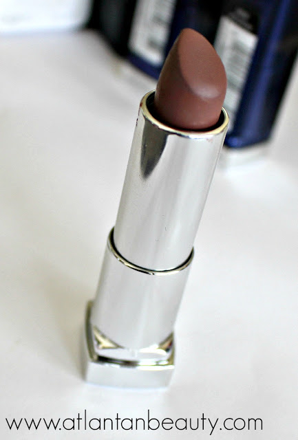 Maybelline Loaded Bolds Lipstick in Gone Greige