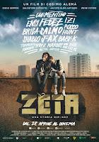 Zeta, primo film sul rap e hip-hop italiano dal 28 aprile 2016 di Cosimo Alemà