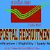 Odisha Postal Recruitment 2019 | 4392 Gramin Dak Sevak Jobs