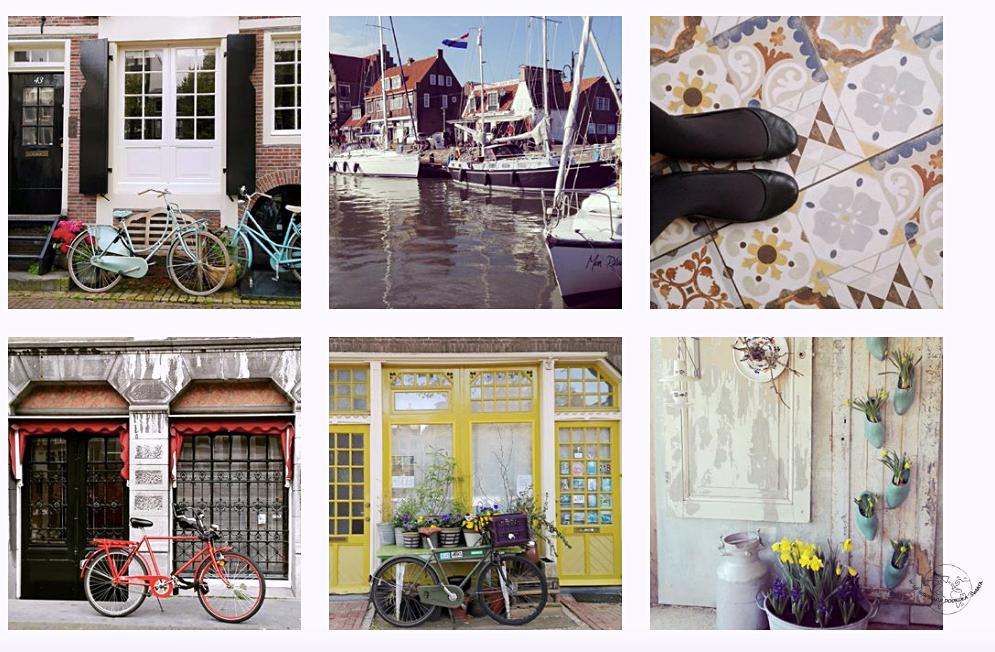 10 inspirujących kont na Instagramie, które musisz poznać!