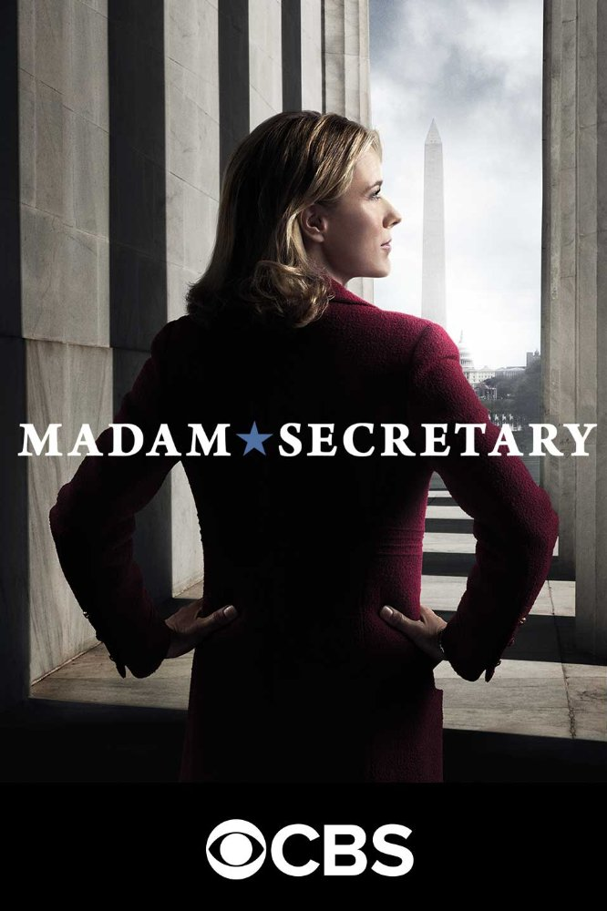 Madam Secretary 2016 : Season 3 - Full (1/7)