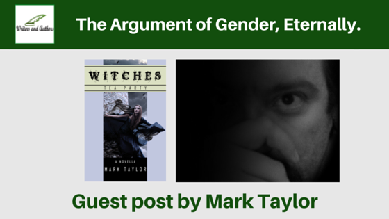 The Argument of Gender, Eternally. Guest post by Mark Taylor