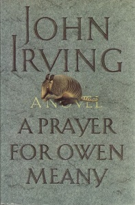 A Prayer for Owen Meany / Giveaway
