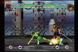 Download x-men mutant academy 2 PS1 For PC Full Version ZGASPC