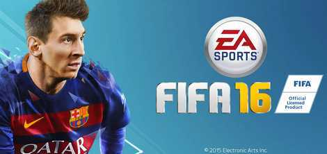 FIFA 16 Crack CPY Free Download