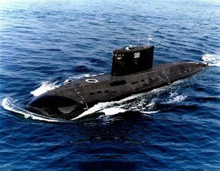 INS Sindhuvir (S58)