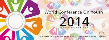 World Youth Conference 2014 Sri Lanka Colombo-WYC 2014