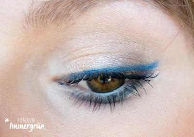 Tragefoto Benecos Natural Kajal Bright Blue