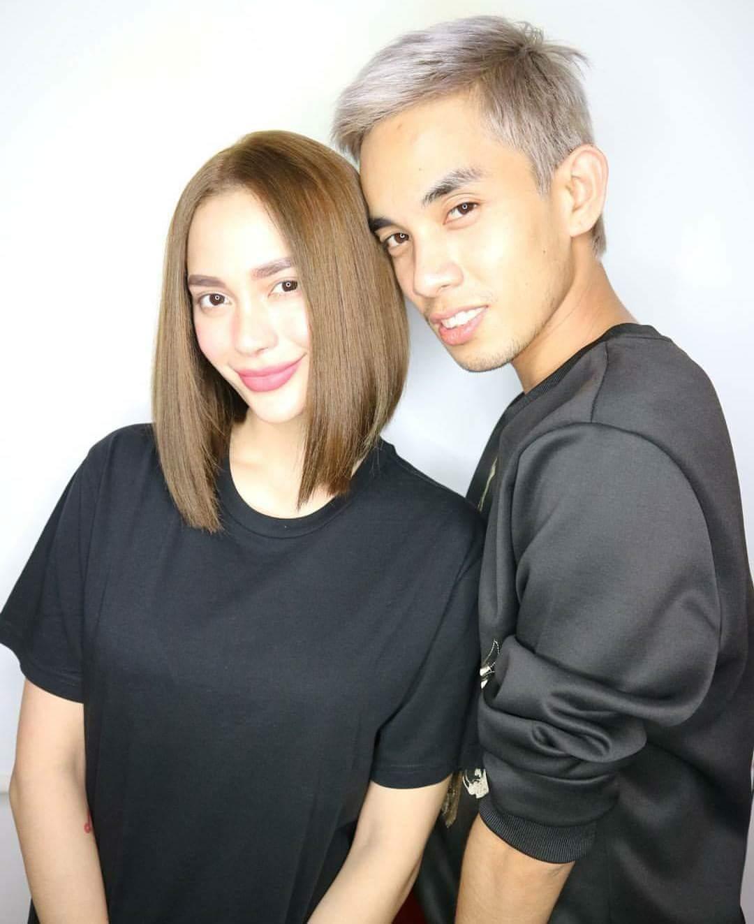 Photos Show Arci Muoz Having A Brand New Short Hairstyle Mykiru