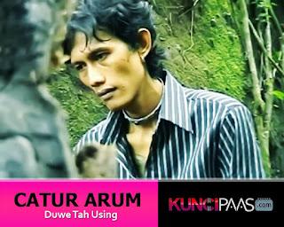 Foto Gambar Image Catur Arum - Duwe Tah Using