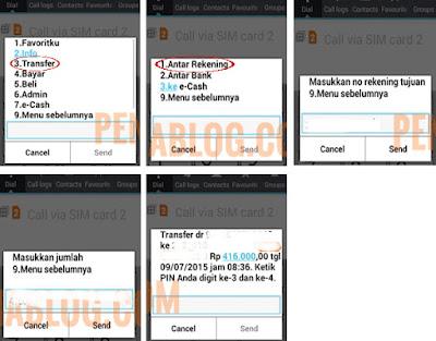 cara-tansfer-sms-banking-mandiri