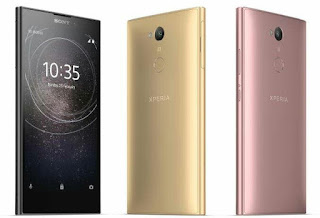 Latest Sony Smartphones