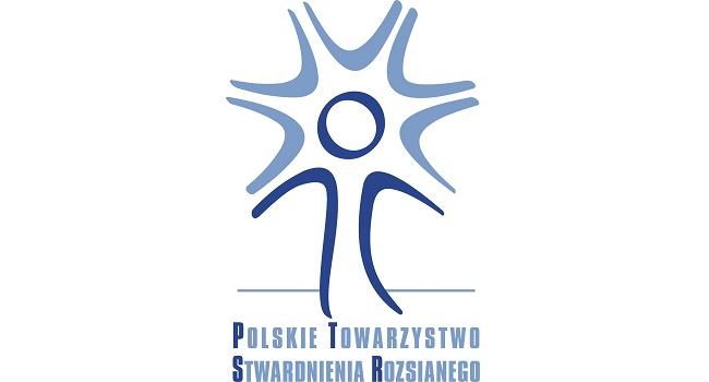 Polskie Towarzystwo Stwardnienia Rozsianego - logo