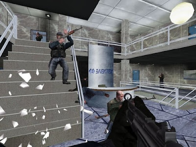 Download Project IGI 2 Covert Strike PC Game