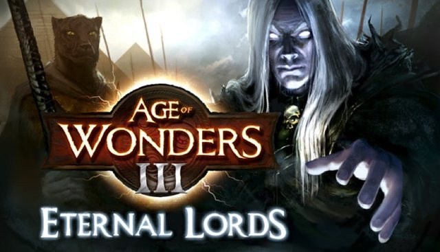 AGE OF WONDERS III ETERNAL LORDS-CODEX