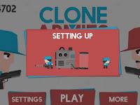 Clone Armies Apk v1.36 (Mod Money)