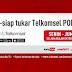 Undian Berhadiah di Akhir Tahun Bersama Telkomsel