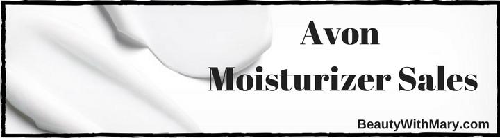 Shop Avon Anew Moisturizer Sales Campaign 11 2017
