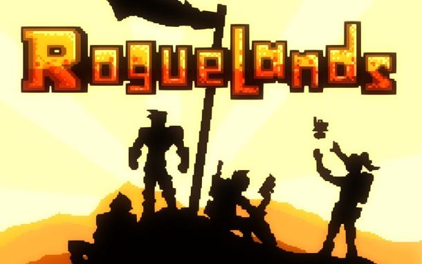 Roguelands скачать игру через торрент на пк.