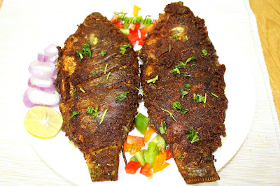 ayeshas kitchen fish recipes fish fry restaurant style fish fry recipe fried fish kerala recipe crispy tasty in each bites