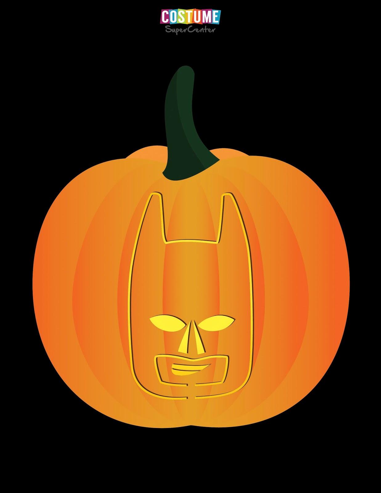 a geek daddy holy jack o lanterns batman