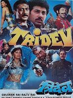 Tridev 1989 Full Movie [Hindi-DD5.1] 720p DVDRip ESubs Download