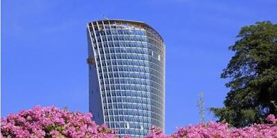 Lima Gedung Pencakar Langit Paling Ramah Lingkungan di Dunia