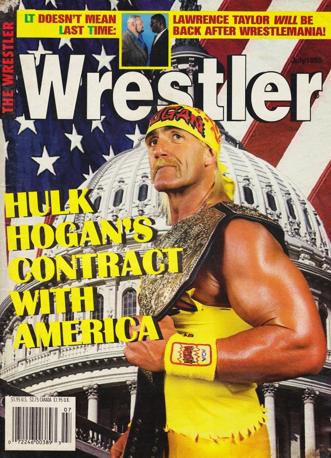 Hulk hogan 1994-5753