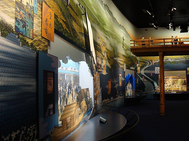 Geschichtsmuseum Osaka