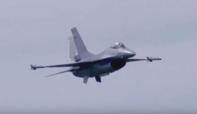 Ξεκίνησε η πολυεθνική αεροπορική άσκηση «Ηνίοχος 2018» (βίντεο)