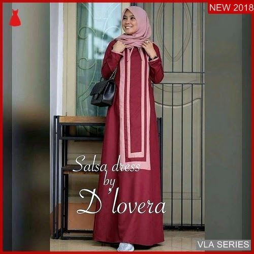 VLA235S128 Model Dress Salsa Wd Murah BMGShop